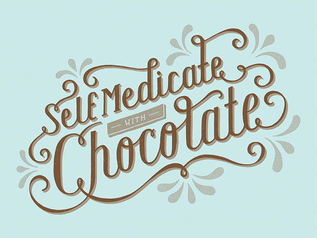 self-medicate-with-chocolate