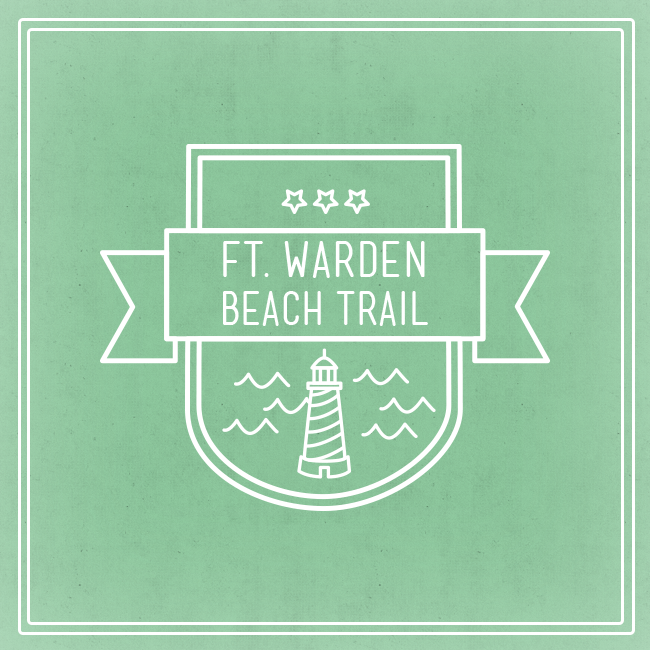 ft warden beach